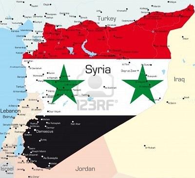 3686802-resume-vecteur-couleur-carte-de-la-syrie-par-les-pays-de-couleur-drapeau-national
